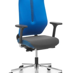 Xenium Swivel Chair Desk Discount Ergonomic Office Furniture By Rohde & Grahl