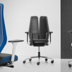 Xenium Swivel Chair Slipcovers Ergonomic Office Furniture By Rohde & Grahl