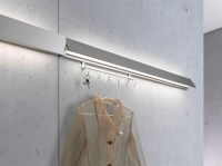 Coat Rack Lamp by GERA Leuchten not an ordinary ...