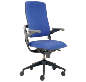 xenium swivel chair glider parts canada anthropometric leg support by rohde grahl expo21xx basic