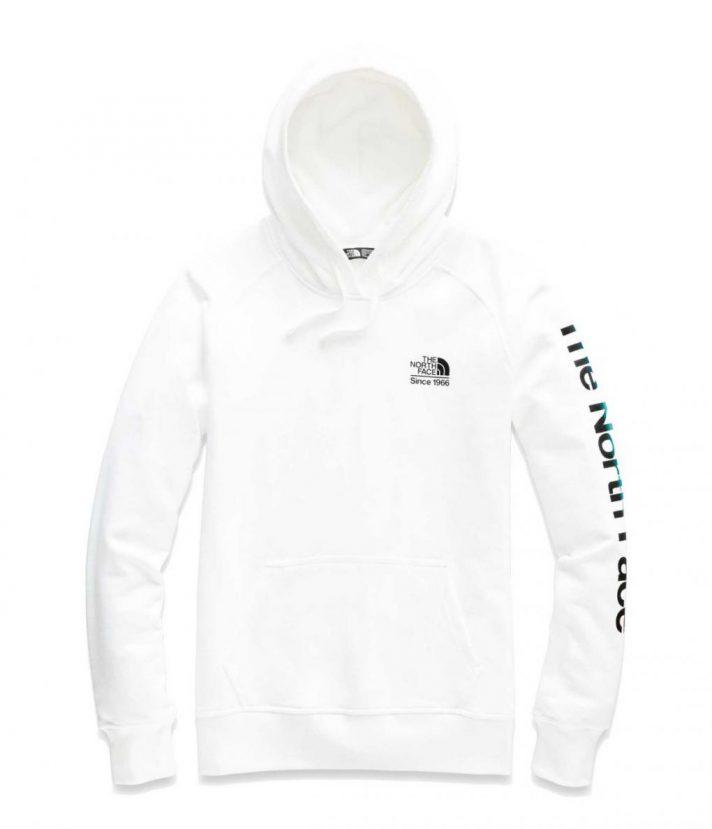 Outdoor Gear North Face Sweatshirt Hoodie Grey And Black