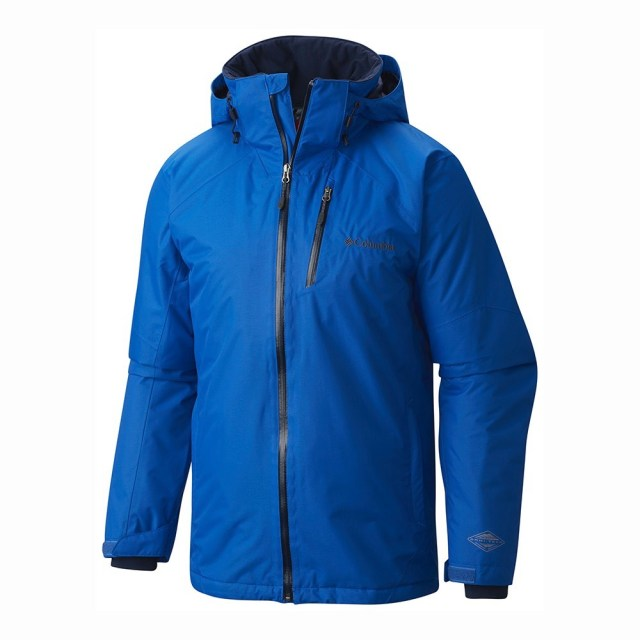 Puddletown Jacket Men S Weather Drain