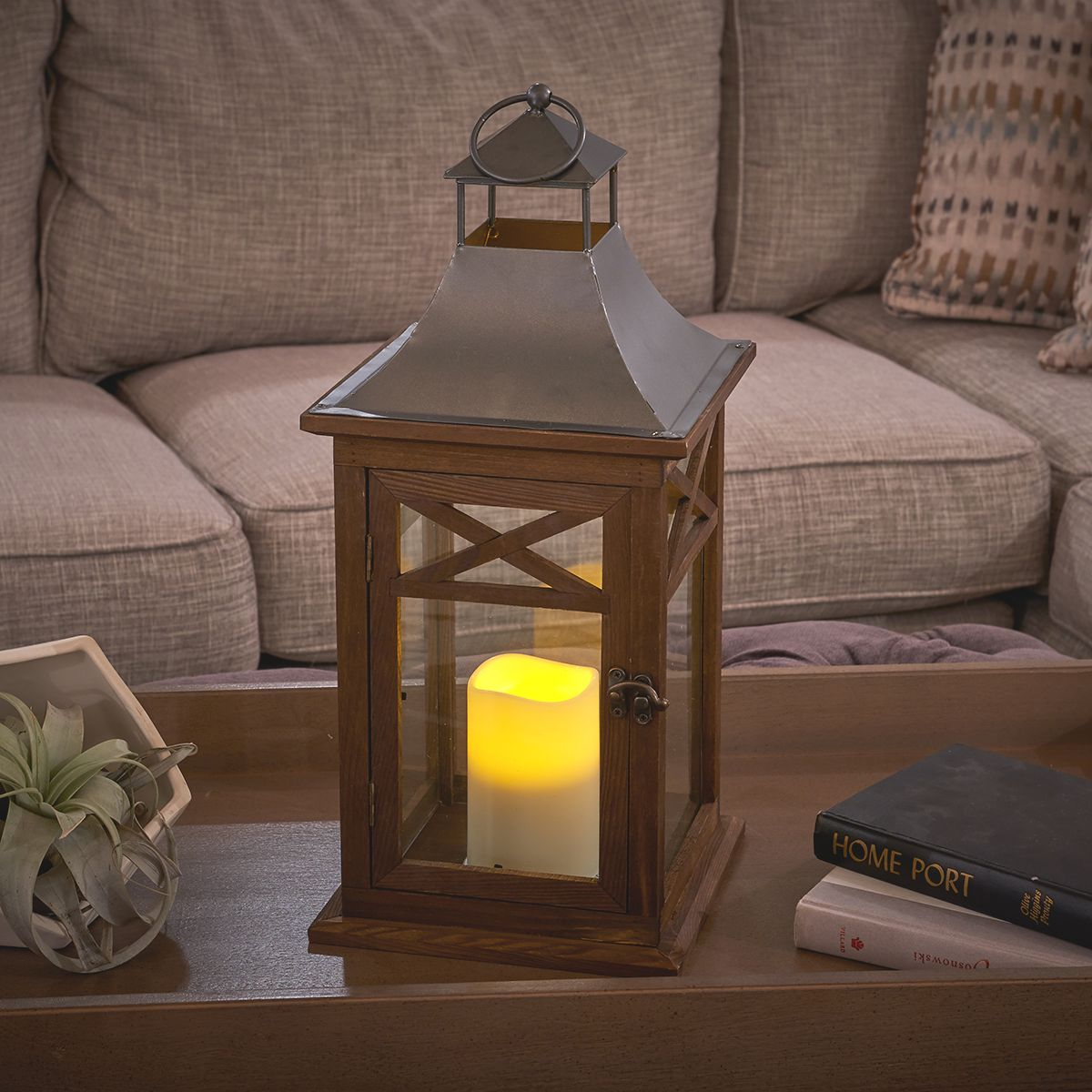 Battery Operated Lanterns With Timer Outside Lights Outdoor Table Lamps Lantern Hanging Christmas Gear Exterior Expocafeperu Com