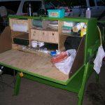 Diy Camping Sink Mikes Fishing Blog Shower Bag Coleman Stove Mattress Pad Zero Gravity Chair Outdoor Gear Homemade Expocafeperu Com