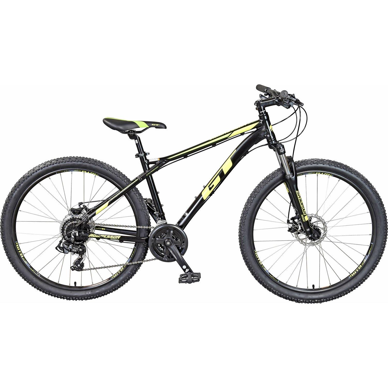 Gt Mountain Bike Cost Womens Size Chart List Aggressor Pro