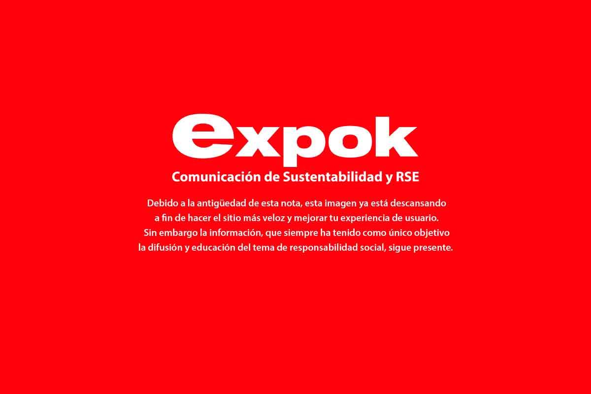 Economía verde via Shutterstock