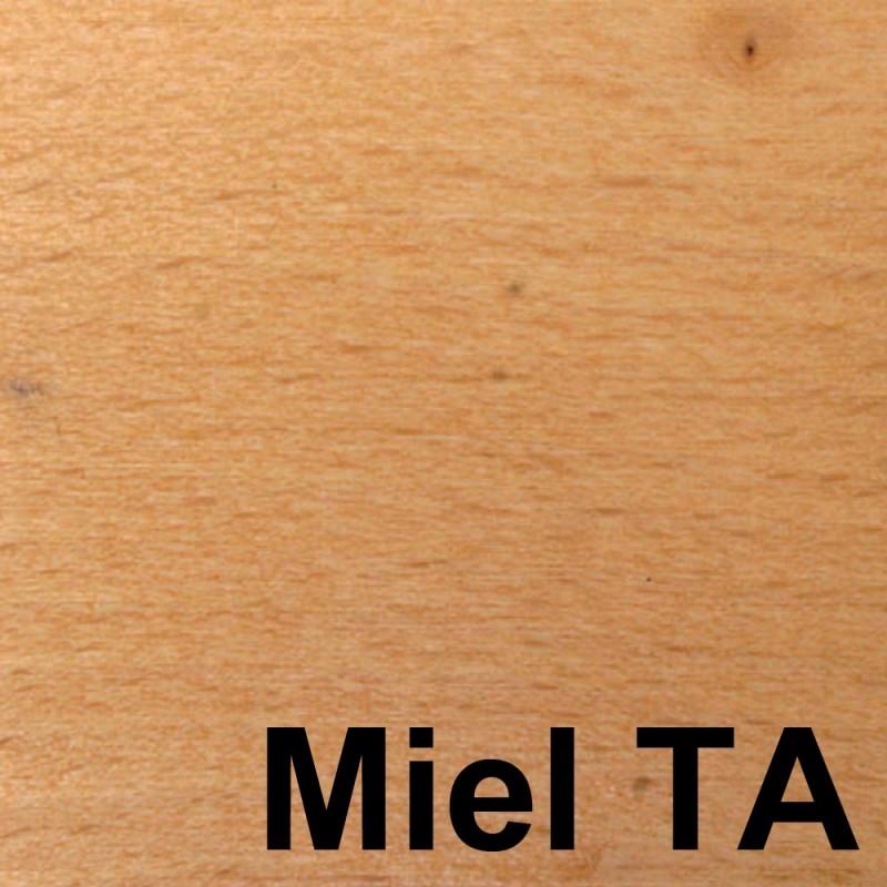 Taburete alto para bar 4T190 TA RESPALDO