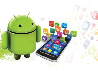 create an android app using android studio