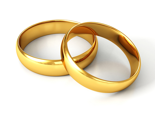 marriages of today