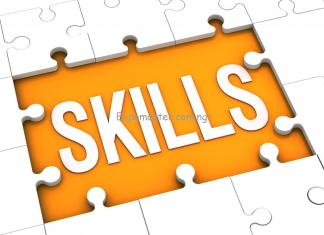 skill
