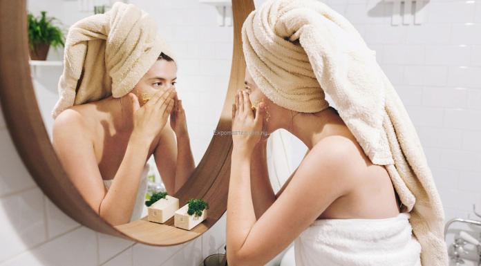glowing skin care tips
