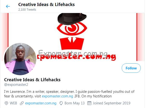 increase my followers on twitter