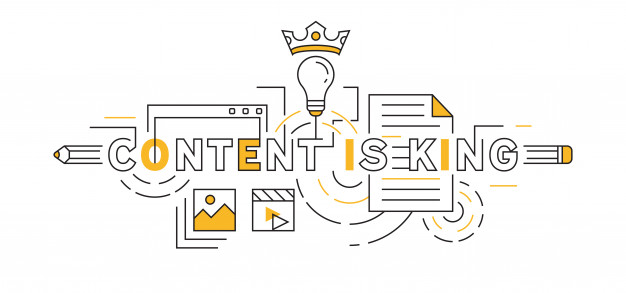 publish your great content