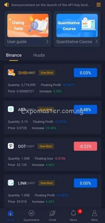 royal-q-bot-user-interface