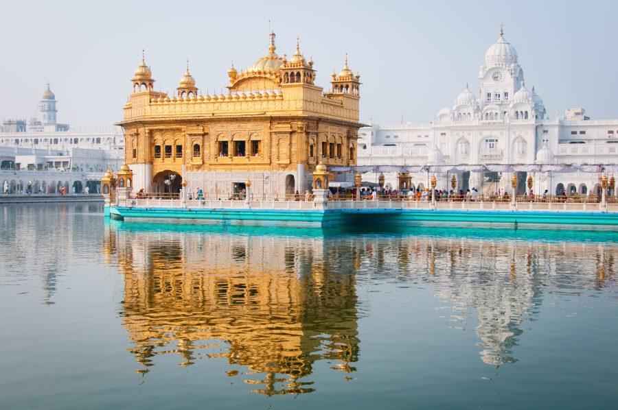 India, una economía pujante