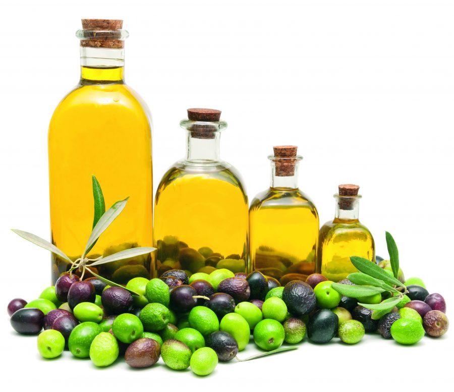 España aumenta exportaciones aceite de oliva