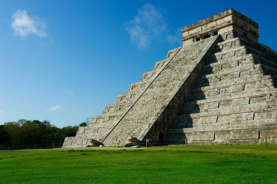 Potencial del comercio de México