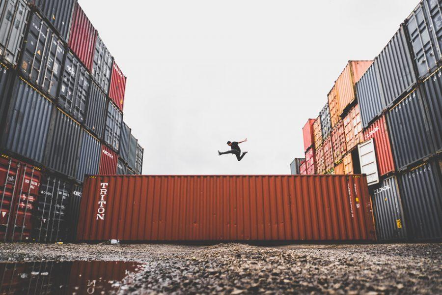 exportaciones españolas en 2018