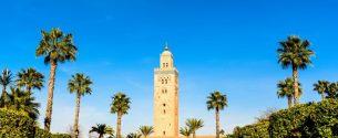 Exportar a Marruecos