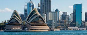 Exportar a Australia