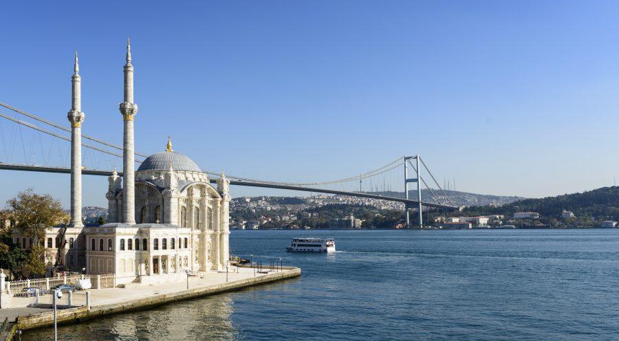 Exportar a Turquía