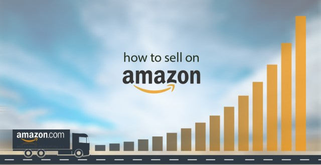 learn to sell on amazon