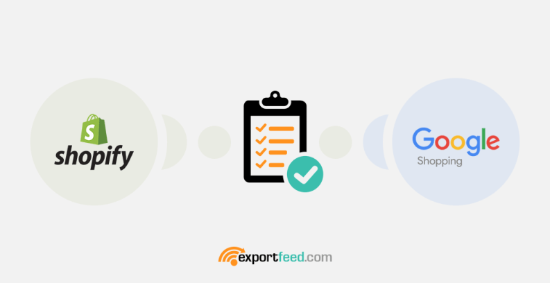 shopify google shopping requirements