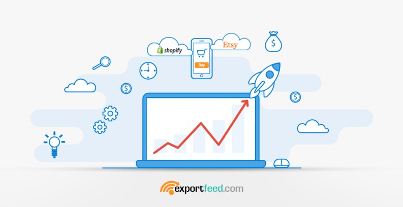 grow shopify with etsy