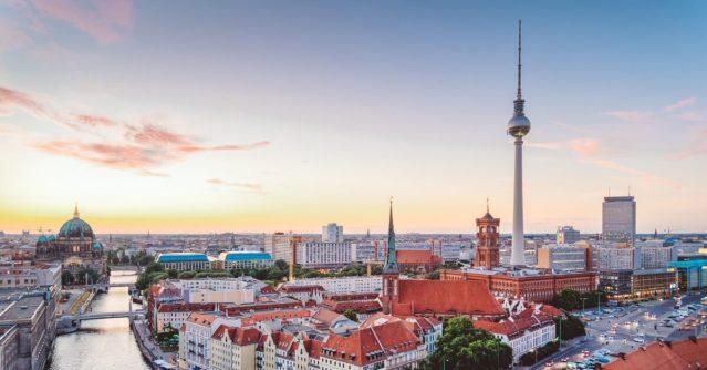 Skyline_Berlino