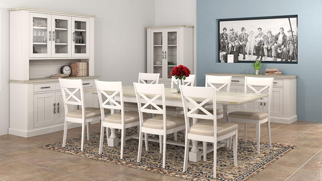 Comedor Pintado De Gris - Ideas de diseño para el hogar ...