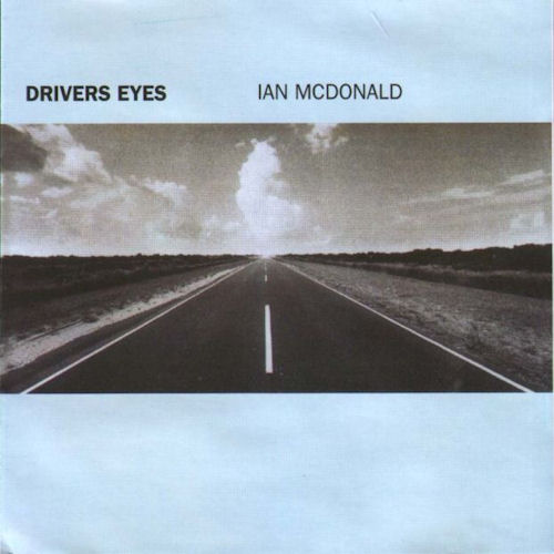 Expos Online  Reviews  Ian McDonald  Drivers Eyes
