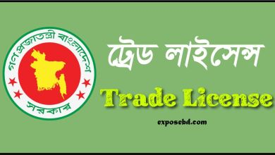 Trade License Bangladesh
