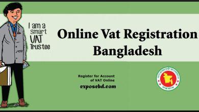 Online Vat Registration