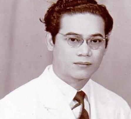Teodoro-Agoncillo bio