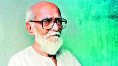 Kaloji Narayana Rao bio