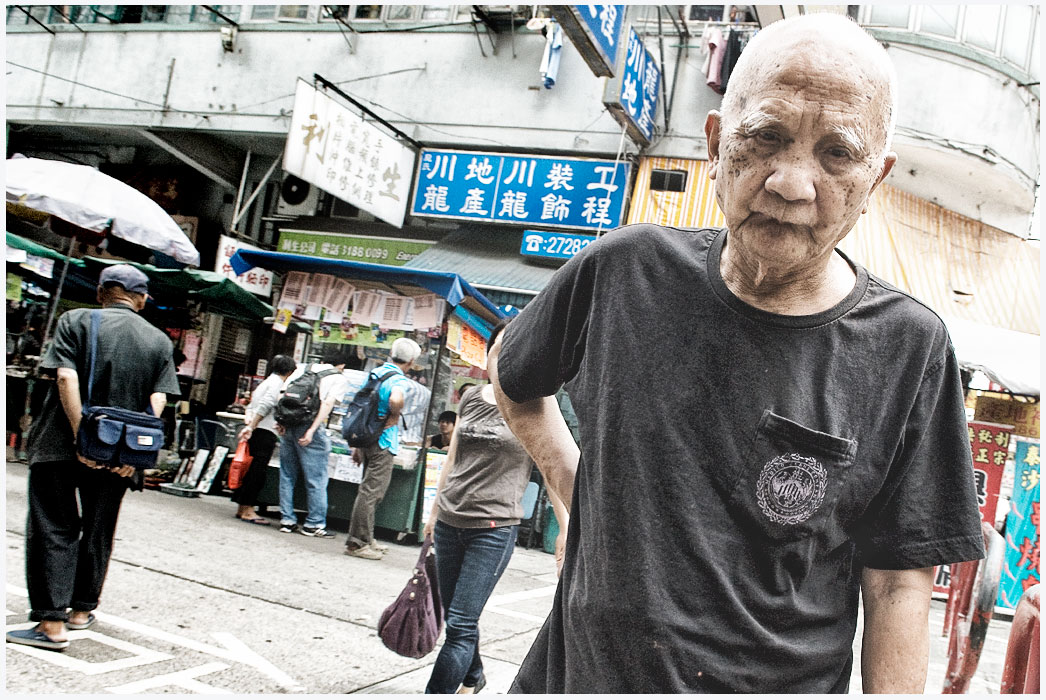 street-photography in hong kong