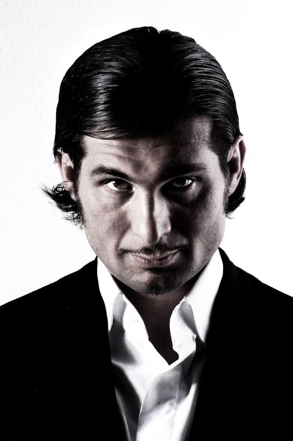 Mustafa Abaci, Modedesigner