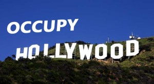 Occupy Hollywood