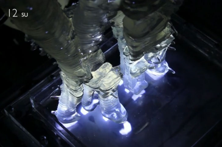 3D Printing Takes The World By Storm - Exposing The Truth