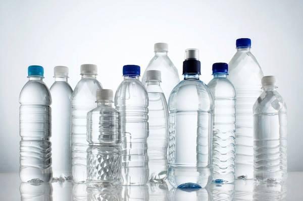 Plastic Bottle Warning: Do Not Refill?