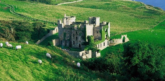 11.Ireland