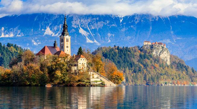 4.Slovenia