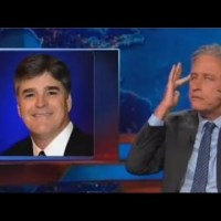 Jon Stewart Explains Why Ferguson Has To Do With Race