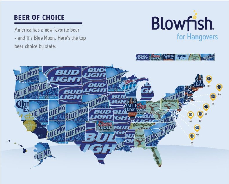 11_Beer per State
