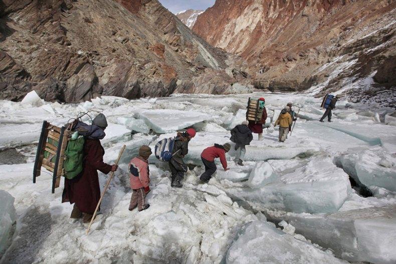 26_Himalayas, Zanskar, Indian Himalayas