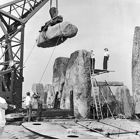 Stonehenge  (101)