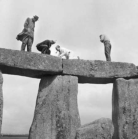 Stonehenge  (102)