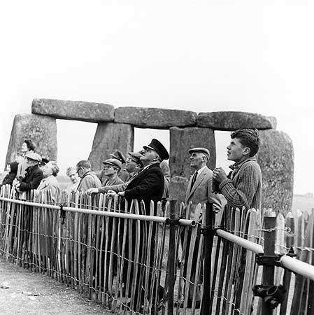 Stonehenge  (52)