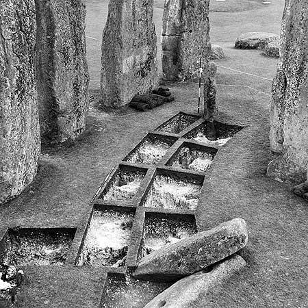 Stonehenge  (75)