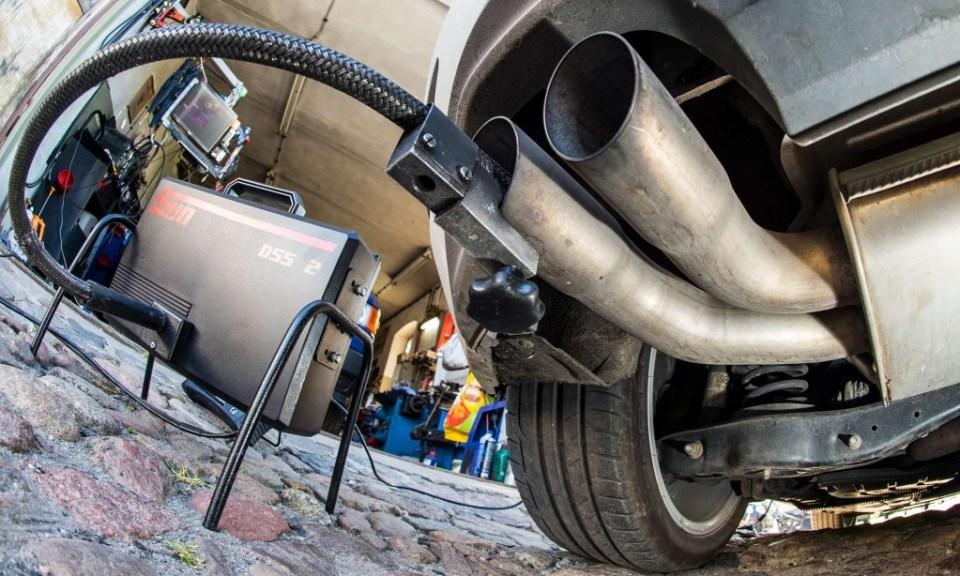 emissionstesting